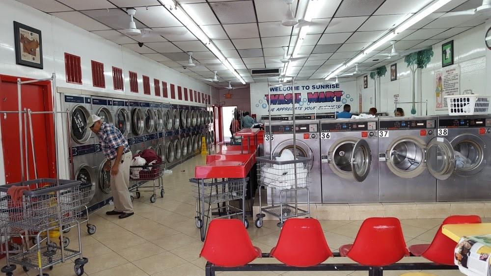 Sunrise Wash Mart