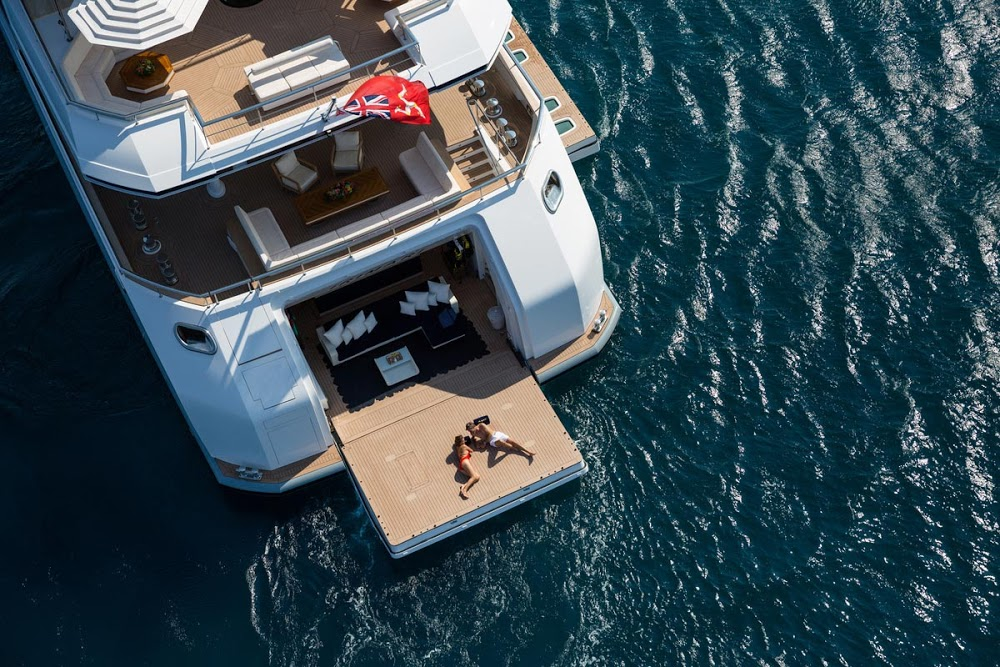 Superyacht Sales and Charter