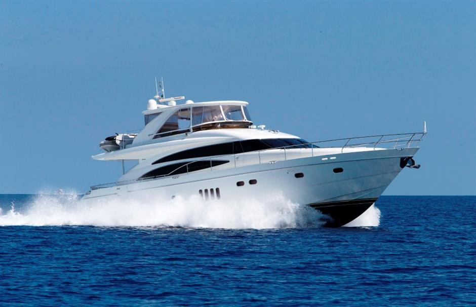 SYC Yachts