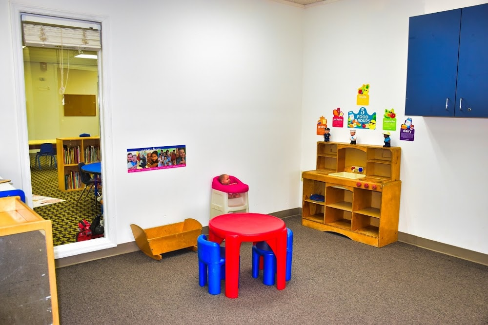 Tampa Daycare Center