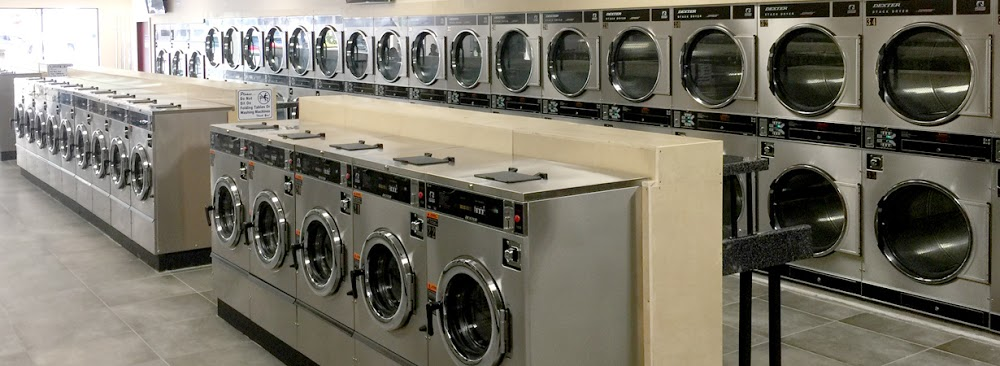 The Laundry Warehouse LLC