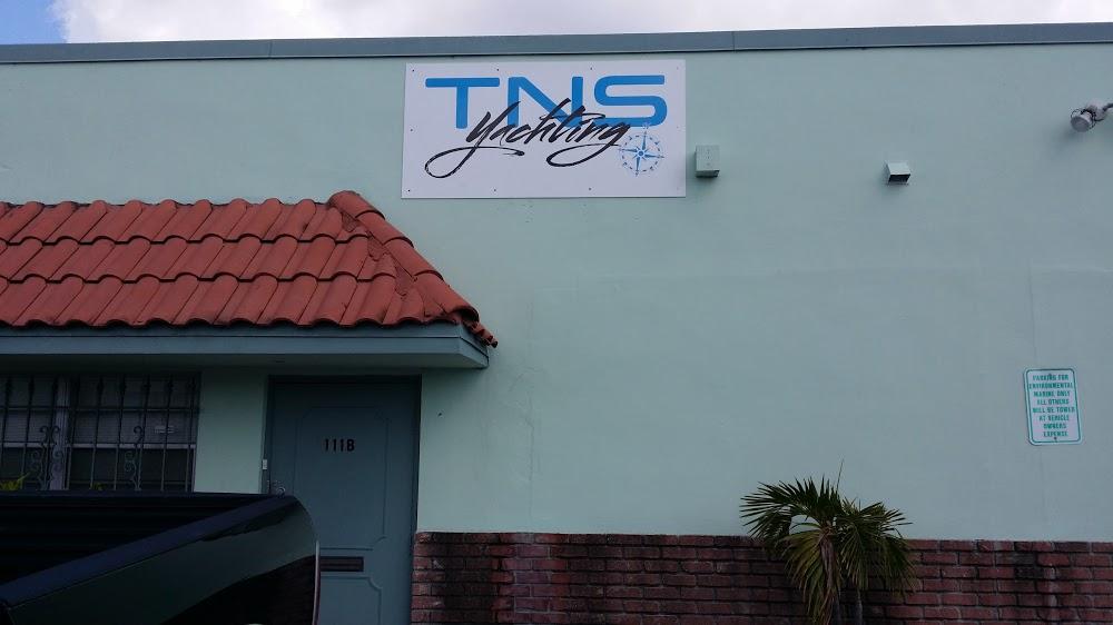 TNS Yachting