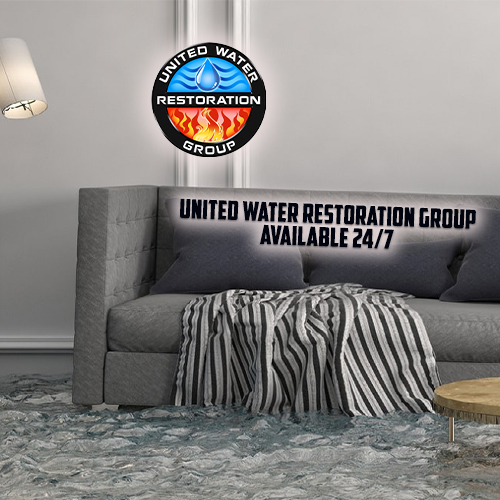United Water Restoration Group of Naples