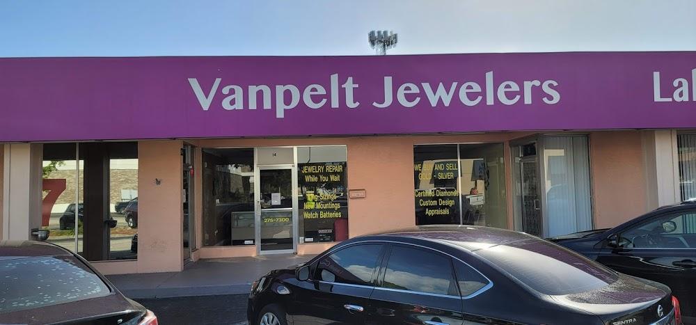Van Pelt Jewelers Inc