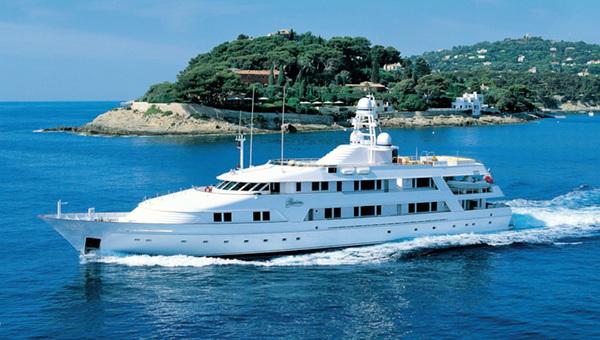 W Yacht Group