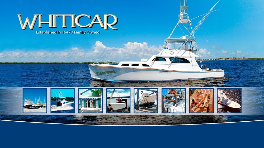 Whiticar Boat Works