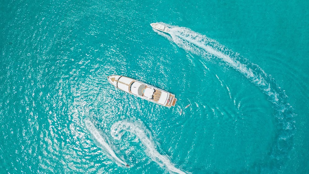 Worth Avenue Yachts Palm Beach