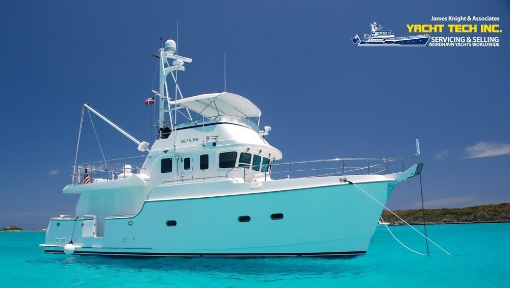 Yacht Tech, Inc.