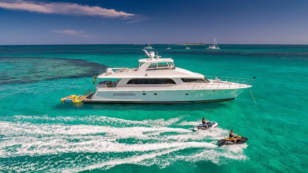 Yachting Image