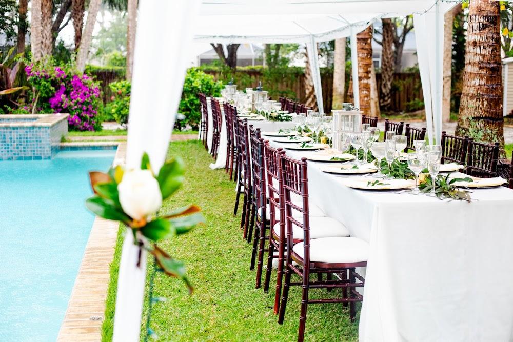 YC WEDDINGS & EVENTS