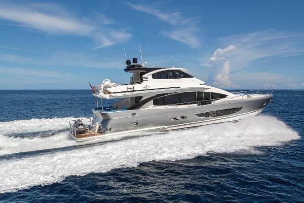 Zwaans International Yachting