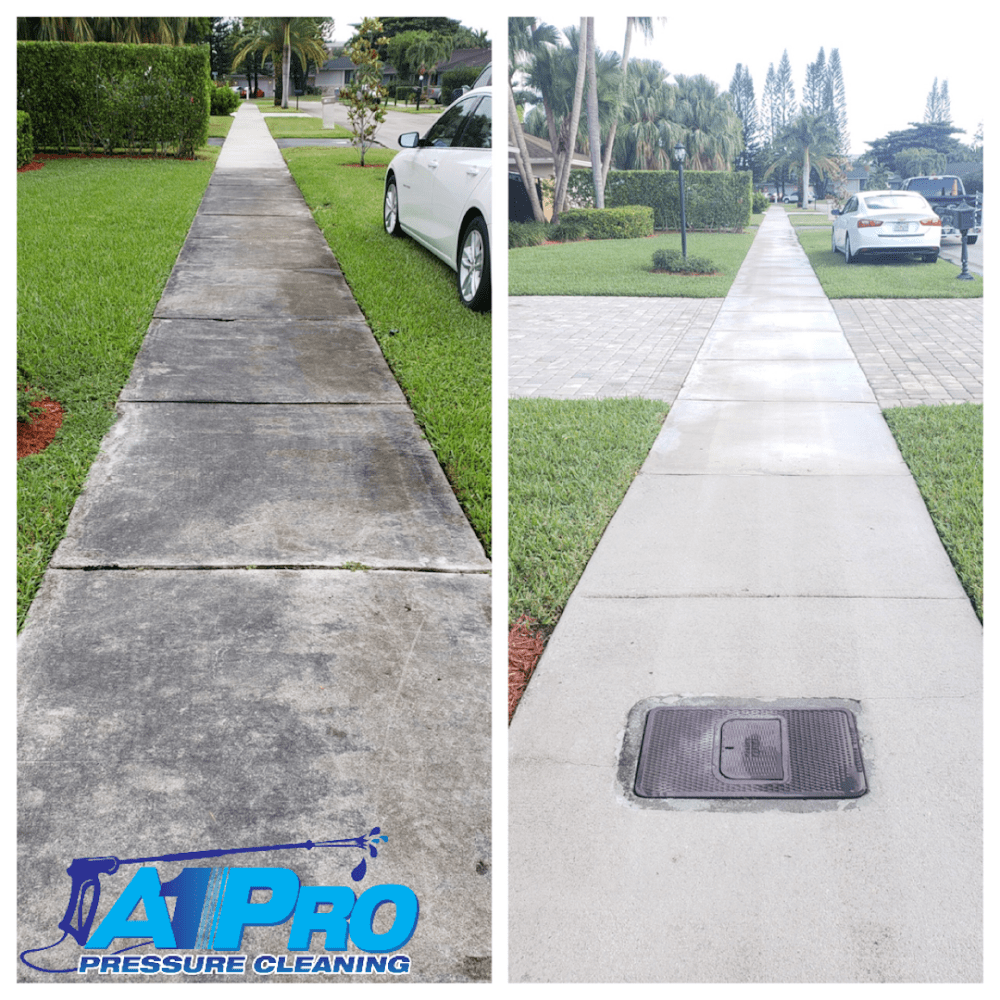 A1 Pro Pressure Cleaning LLC