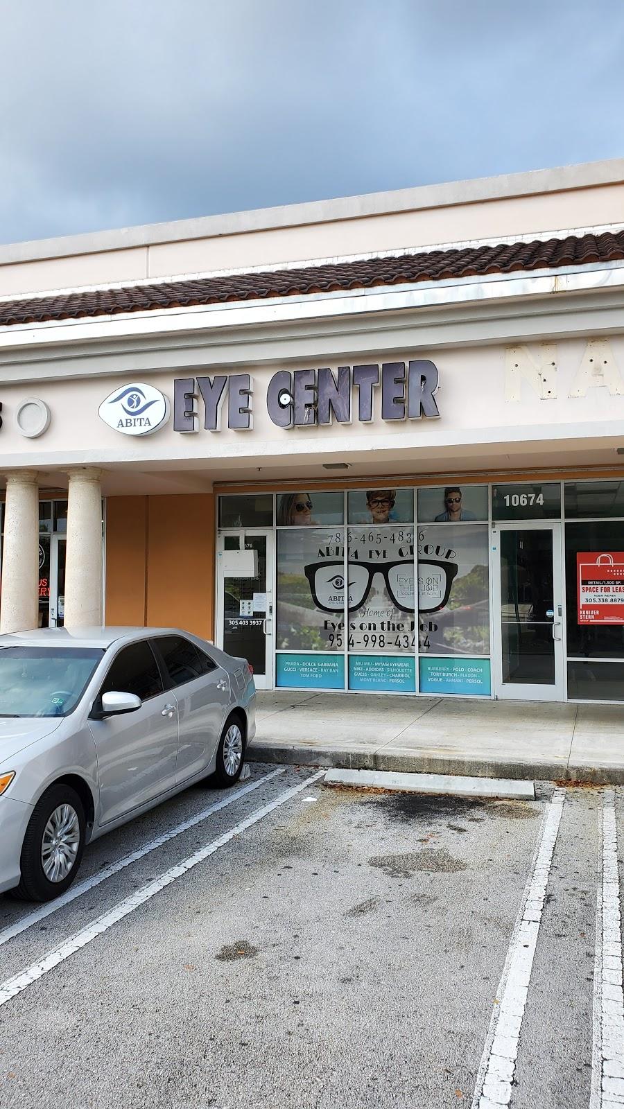 Abita Eye Group: Dr. Austin Bach