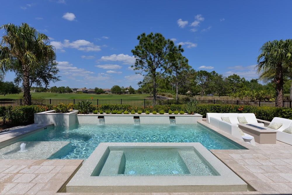 American Pools & Spas