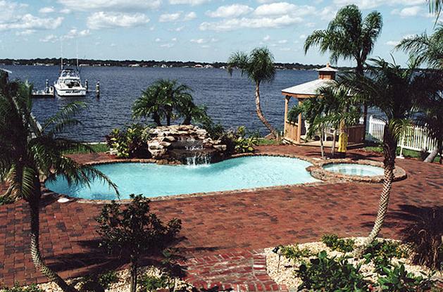 Artesian Pools of East Florida Inc