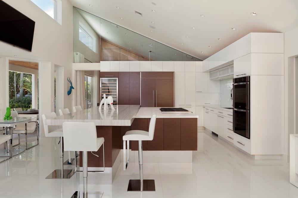 Boca Kitchens & Baths