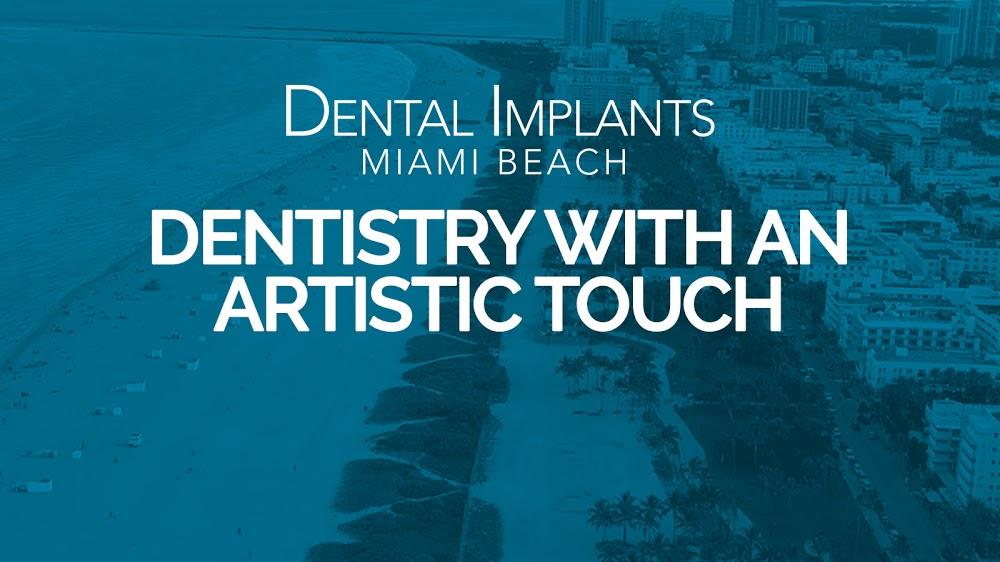 Dental Implants Miami Beach