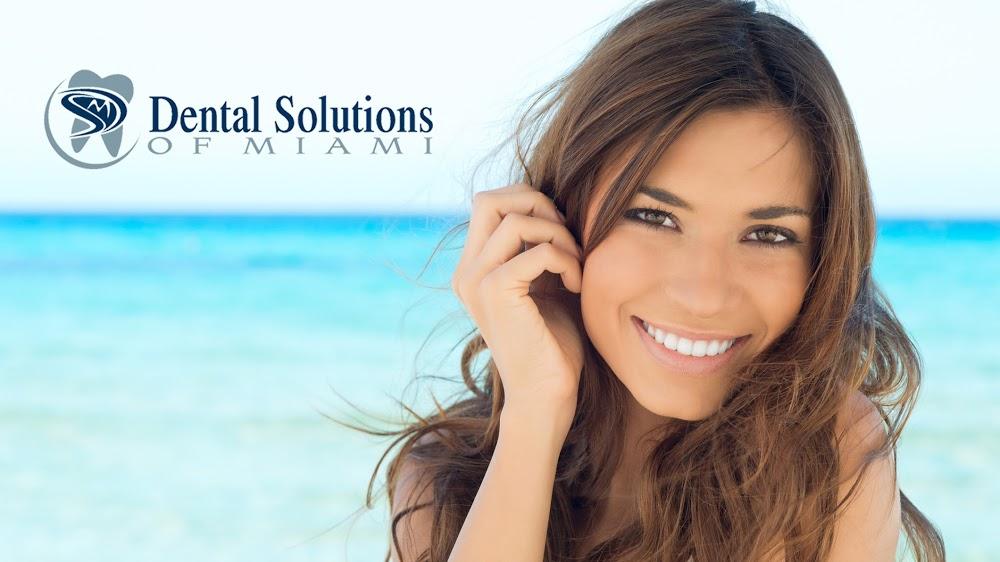 Dental Solutions Of Miami