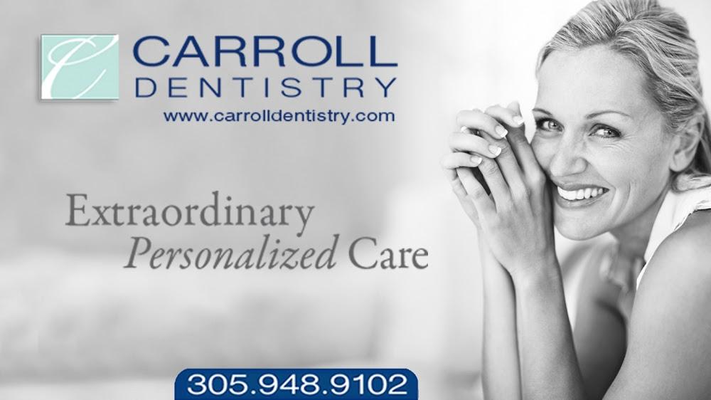 Dr. David Carroll, DMD