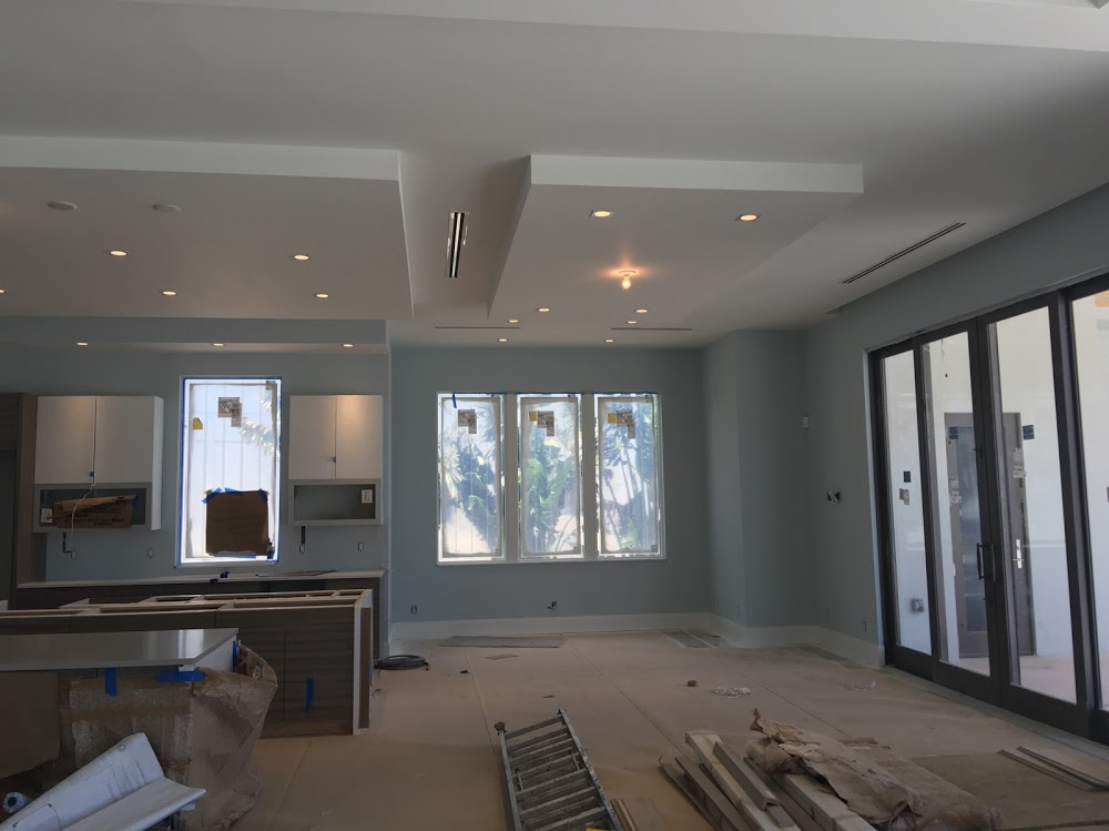Home Renovation Solutions