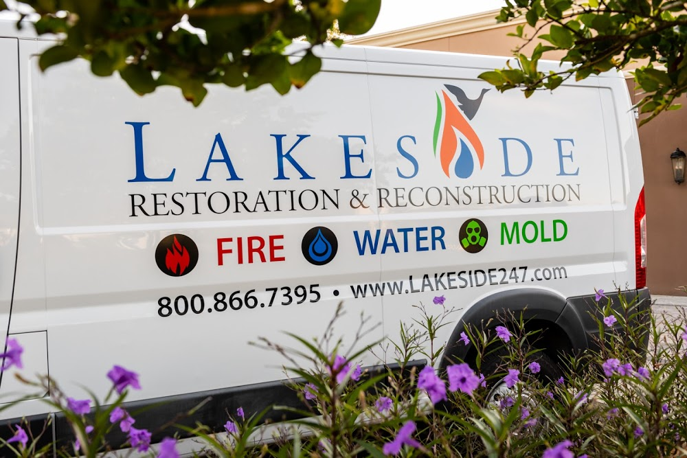 Lakeside Restoration LLC