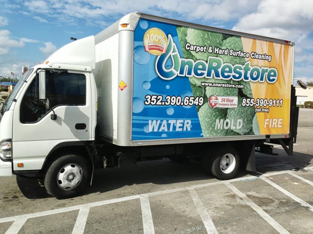 OneRestore