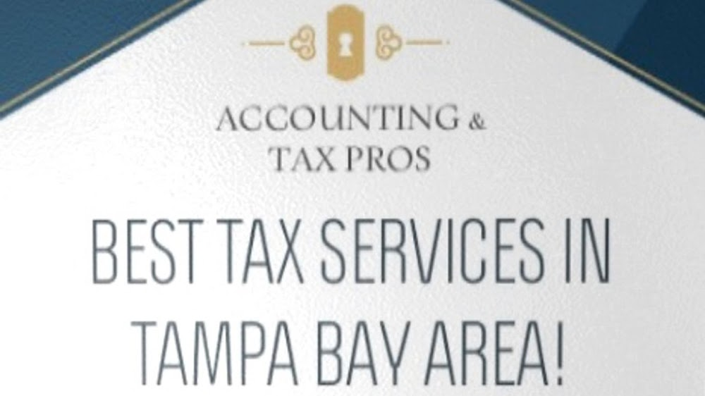 ACCOUNTING & TAX PROS