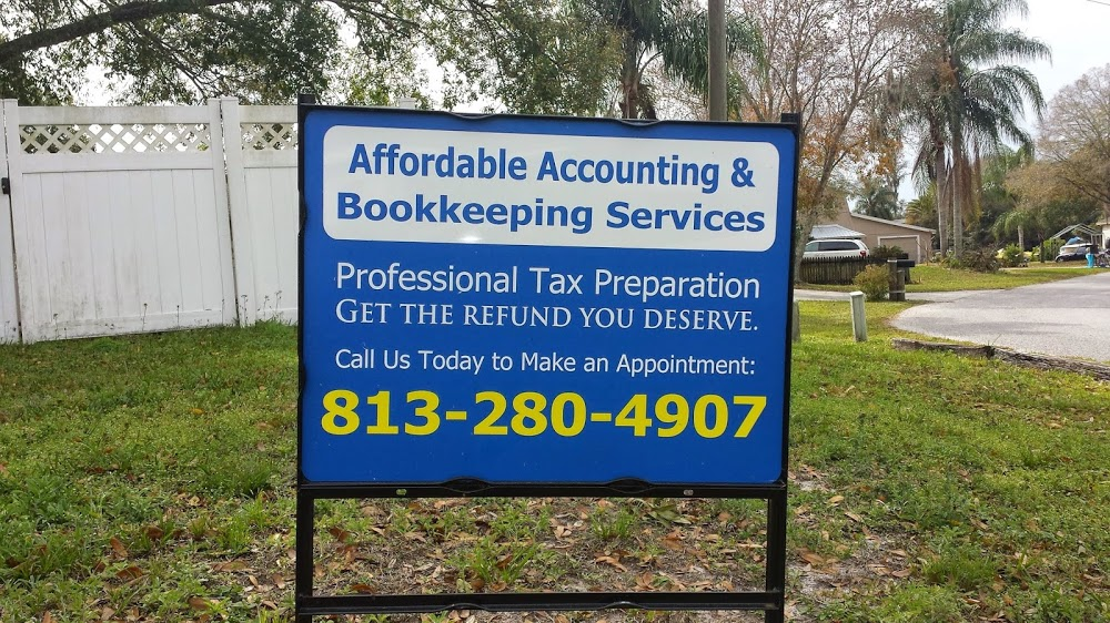 Affordable Accounting & Bookkeeping Services, LLC
