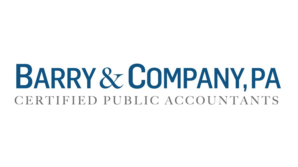 Barry & Company, PA