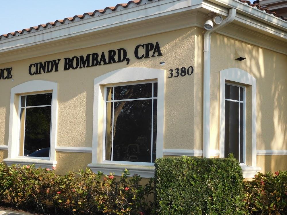 Cindy Bombard, CPA PA